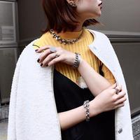 Handcuffs bijou necklace