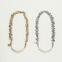 Ivy short necklace