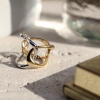 Petal ring (mix color)