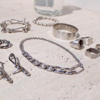 Unbound bracelet [Unisex line]