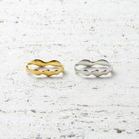 Mid-century ring
