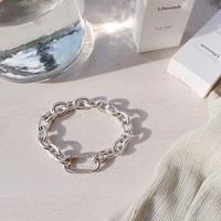 Clip middle bracelet