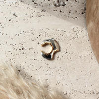 Moon surface flat cuff (mix color)