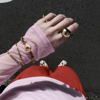 Stacking 01 bracelet