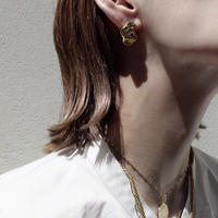 Ethical parts earing (2P)