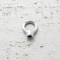 Tap ring (Mens size only)  [Unisex line]