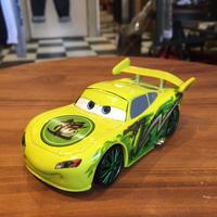 Disney Pixar Cars マックイーン カスタム ラージサイズダイキャストカー