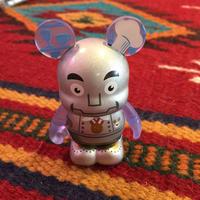 Disney バイナルメーション ANIMATION SERIES 2ロボットシリーズ ロボットシェフ Vinylmation