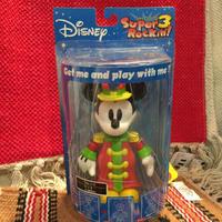 Super Rockin'3 Disney ミッキーボビングヘッド 大演奏会