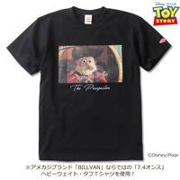BILLVAN トイ・ストーリー コレクションTシャツ プロスペクター ビルバン