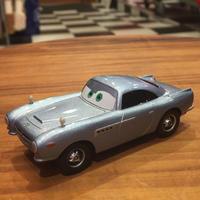 Disney Pixar Cars ディズニーピクサーマテルカーズ フィン マックミサイル MATTEL社 カーズ2