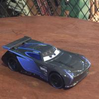 Disney Pixar Cars ディズニーピクサーマテルカーズ ジャクソン ストーム