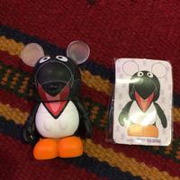 Disney バイナルメーション ANIMATION SERIES 2 マペッツ ペンギン  Vinylmation