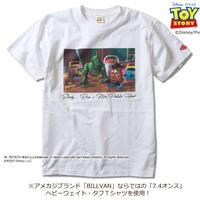 BILLVAN トイ・ストーリー コレクションTシャツ スリンキー ミスターポテトヘッド レックス アメカジ ビルバン