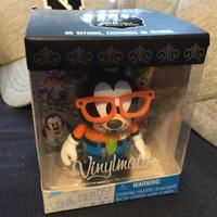 Disney バイナルメーション ANIMATION SERIES 2 ディズニー メガネグーフィー Vinylmation