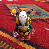 Disney バイナルメーション ANIMATION SERIES 2 ロボットシリーズ クランキーボット Vinylmation