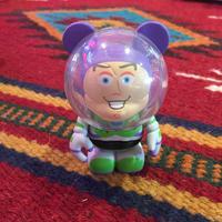 Disney バイナルメーション ANIMATION SERIES 2  TOY STORY バズライトイヤー 美品  Vinylmation