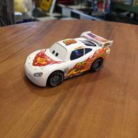 Disney Pixar Cars カーズ・ホワイトマックイーン MATTLE社 ディズニーピクサーマテルカーズ