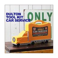DULTON サービストラック ドライバー&ツールキット YELLOW