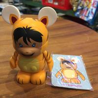 Disney バイナルメーション Cutesters too タイガー キッド