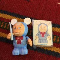 Disney バイナルメーション ANIMATION SERIES 2 ディズニー シンデレラ フェアリーゴットマザー Vinylmation