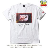 BILLVAN トイ・ストーリー コレクションTシャツ デューク・カブーン  ビルバン