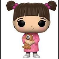 ディズニー ピクサー FUNKO POP!モンスターズインク ブー