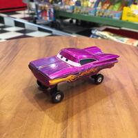 Disney Pixar Cars  MATTEL社 USED  スーパーサスペンションラモーン