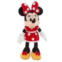 ディズニー ぬいぐるみ ミニーマウス