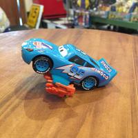 Disney Pixar Cars 空飛ぶDINOCOマックイーン  MATTEL社  ディズニーピクサーマテルカーズ