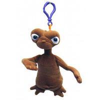 ETプラッシュキーチェン キーホルダー E.T. ぬいぐるみ