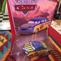 Disney Pixar Cars ディズニーピクサーマテルカーズ トム