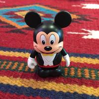 Disney バイナルメーション ANIMATION SERIES 2 ディズニー タキシードミッキー Vinylmation