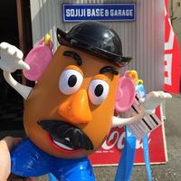 東京ディズニーリゾート 2014ポップコーンバケット Mr.ポテトヘッド