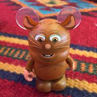Disney バイナルメーション ANIMATION SERIES 2  エミール(レミーの美味しいレストラン) 美品  Vinylmation