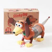 スリンキードッグ  プルトイ オリジナル・ ムービーサイズ トイストーリー