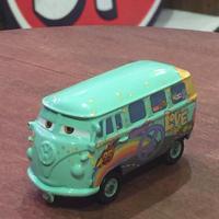 Disney Pixar Cars ディズニーピクサーマテルカーズ フィルモア