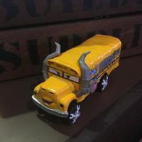 Disney Pixar Cars ディズニーピクサーマテルカーズ ミス フリッター