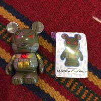 Disney バイナルメーション ANIMATION SERIES 2 ディズニー インディ ジョーンズ Vinylmation