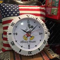 Disneyディズニーミッキーマウス壁掛け時計