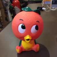 OrangeBirdBank オレンジバード コインバンク 貯金箱