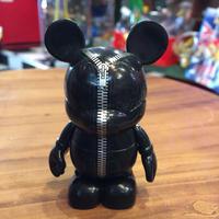 Disney バイナルメーション URBAN#6 ジッパー