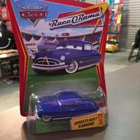Disney Pixar Cars ディズニーピクサーマテルカーズ ドッグ・ハドソン