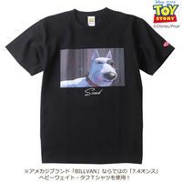 BILLVAN トイ・ストーリー コレクションTシャツ スカッド ビルバン