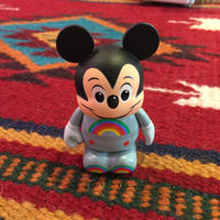 Disney バイナルメーション ANIMATION SERIES 2  ミッキーマウス 美品  Vinylmation