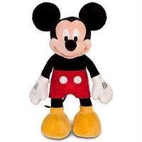 ディズニー ぬいぐるみ ミッキーマウス  Big