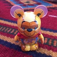Disney バイナルメーション ANIMATION SERIES 2  デイズニー くまのプーさん くまのプーさん Vinylmation