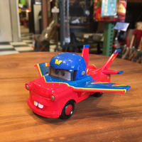 Disney Pixar Cars CARS TOON [エア メーター」より メーター(アクロバット飛行隊)