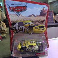 Disney Pixar Cars ディズニーピクサーマテルカーズ クロ ード スクラグス リークレス  Die Cast Car  MATTEL社