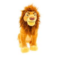 ライオンキング  ぬいぐるみ ムファサ